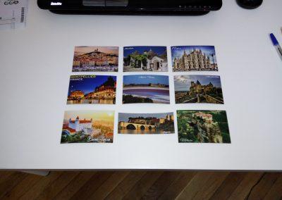 Magneti foto personalizati  (9)